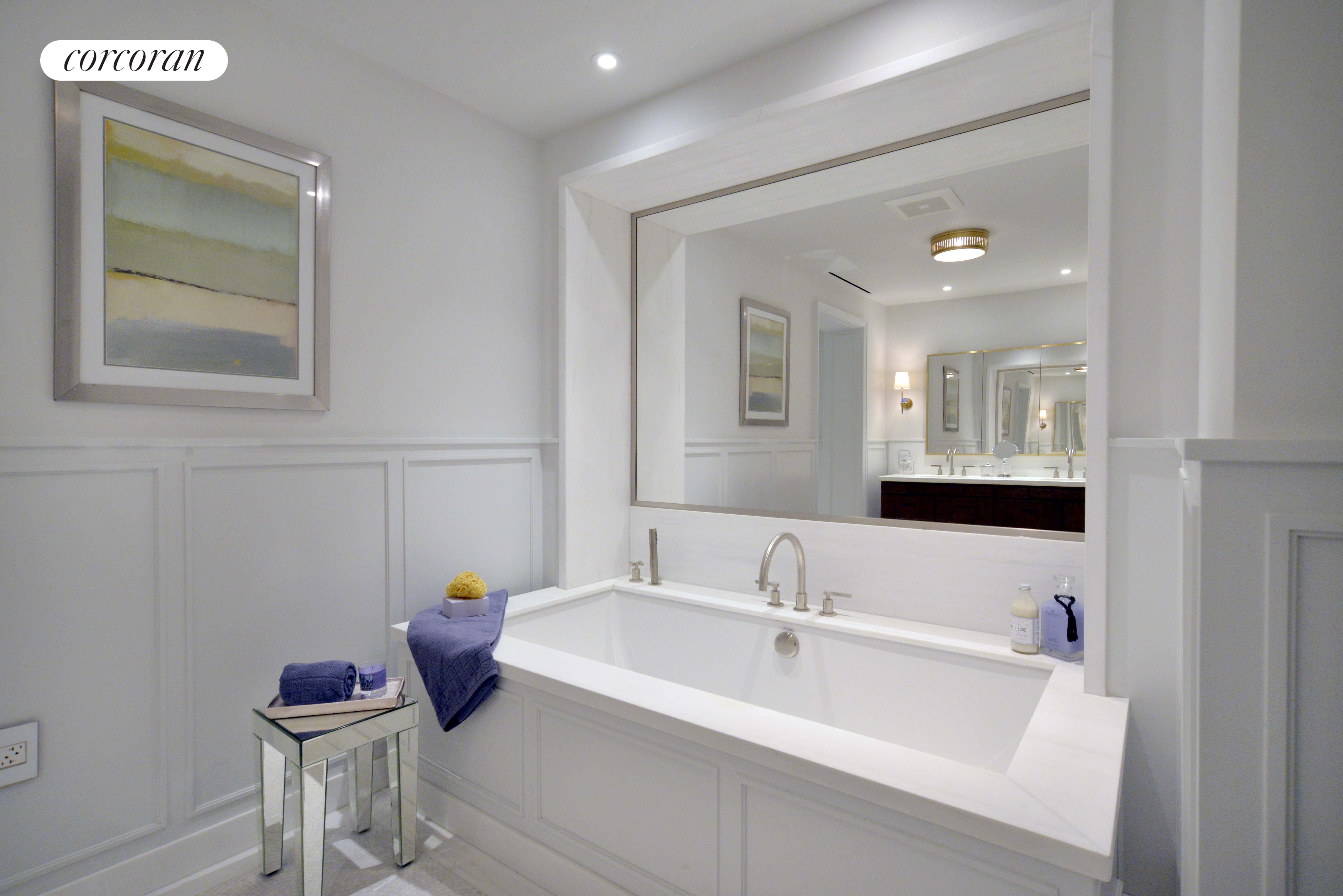 275 West 10th Street, 8B, Oversized Great Room