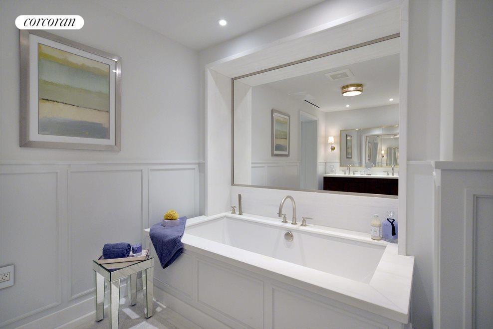 Spa Like Bath