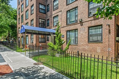 New York City Real Estate | View 325 Clinton Avenue, #2A | room 9
