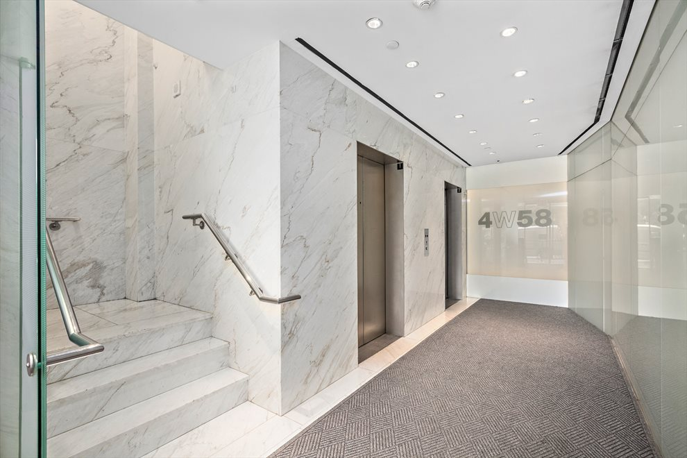 New York City Real Estate | View 4 West 58th Street, #Floor 11 | room 10