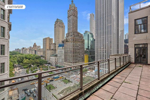 4 West 58th Street, Apt. Floor 12, Central Park South