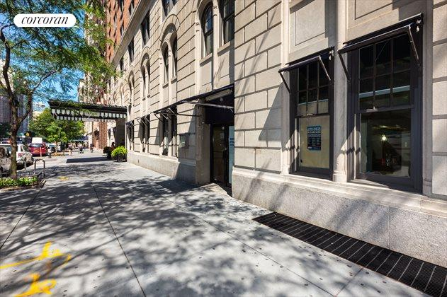 27 West 72nd Street, Upper West Side