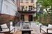 488 Madison Street, 2, Outdoor Space