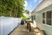 101 NE 11th Street, Outdoor Space