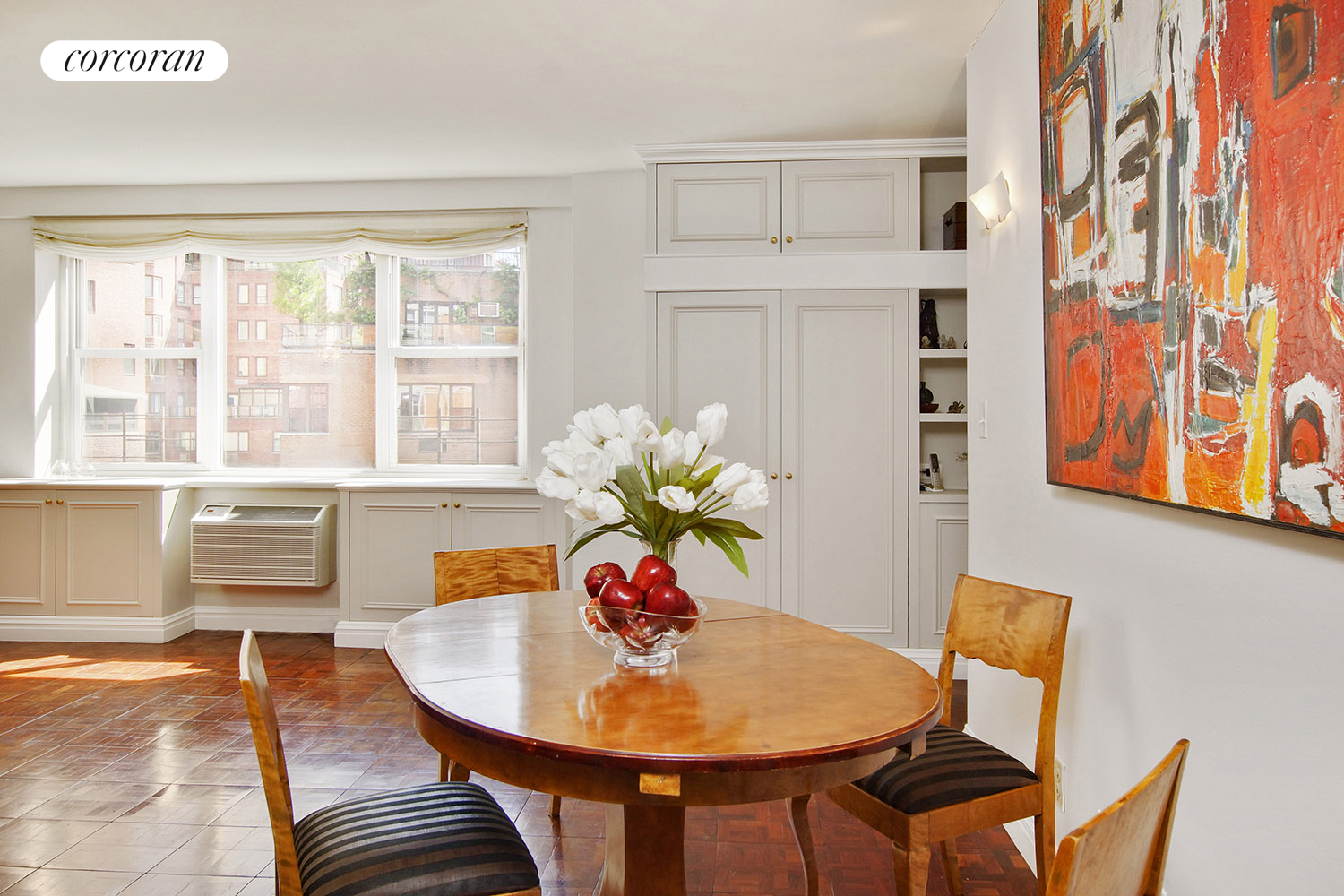 433 East 56th Street, 12B, Dining Room