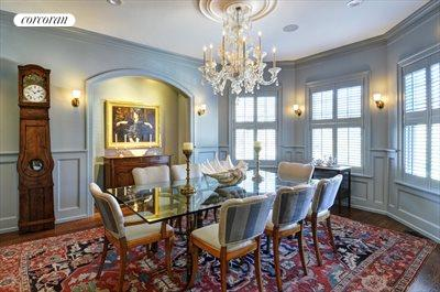 The Hamptons Real Estate | View 3 Eileen's Path | Dining room