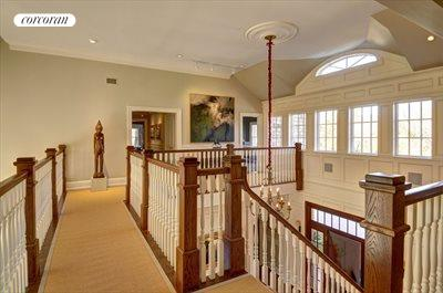 The Hamptons Real Estate | View 3 Eileen's Path | Upstairs gallery