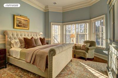 The Hamptons Real Estate | View 3 Eileen's Path | West Guest Room