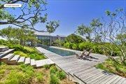 Modern Masterpiece On the Ocean In Montauk, Montauk
