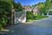42 East Woods Path, gated private driveway