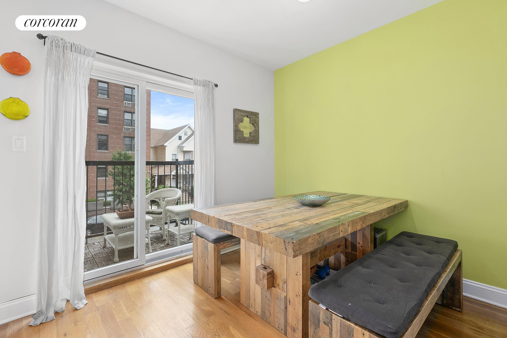 608 East 7th Street, 2-A, 3