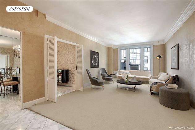 40 East 83rd Street, Apt. 5W, Upper East Side