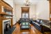 218 West 139th Street, Living Room