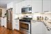 218 West 139th Street, tenants kitchen