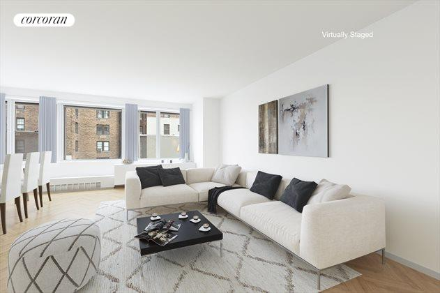 15 West 72nd Street, Apt. 6B, Upper West Side