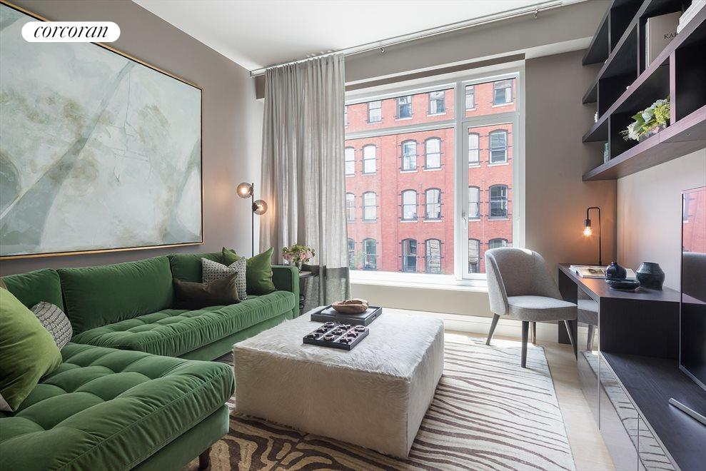 New York City Real Estate | View 70 VESTRY ST, #3F | room 3