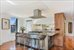 201 West 74th Street, 16HJK, Kitchen