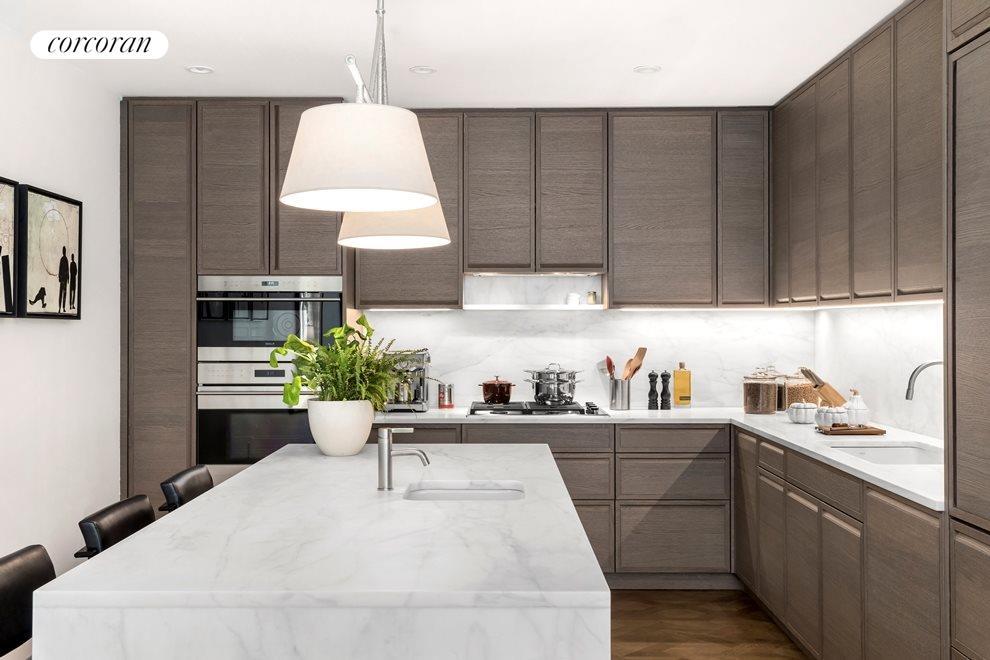 14 ft Windowed Eat in kitchen