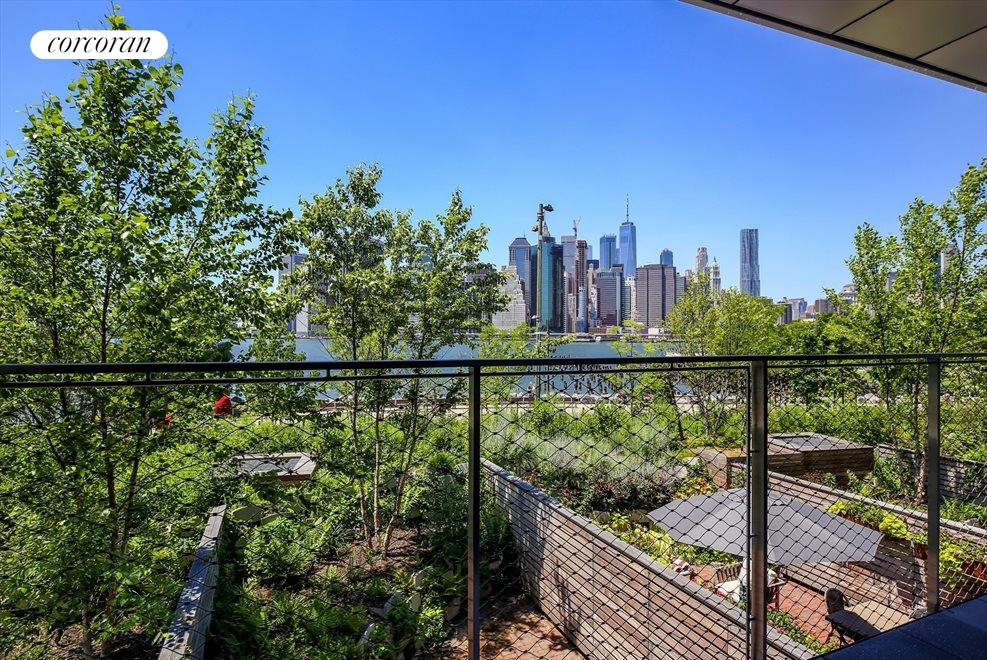 New York City Real Estate | View 130 Furman Street, #S111 | room 10