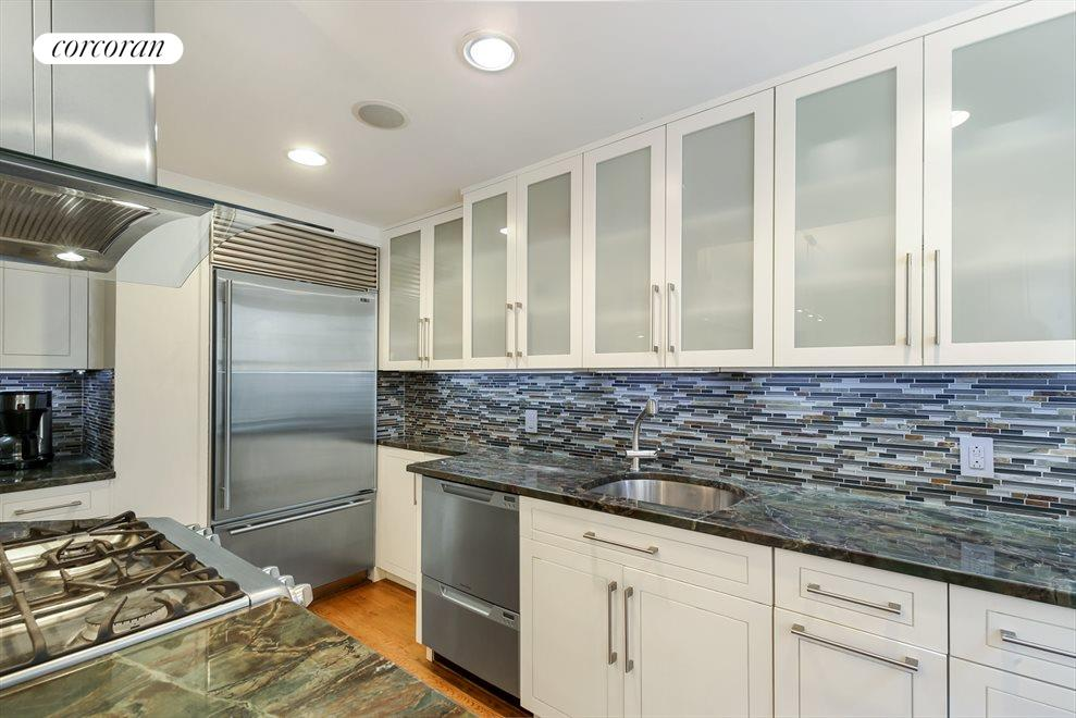 New York City Real Estate | View 205 East 78th Street, #18D | Kitchen