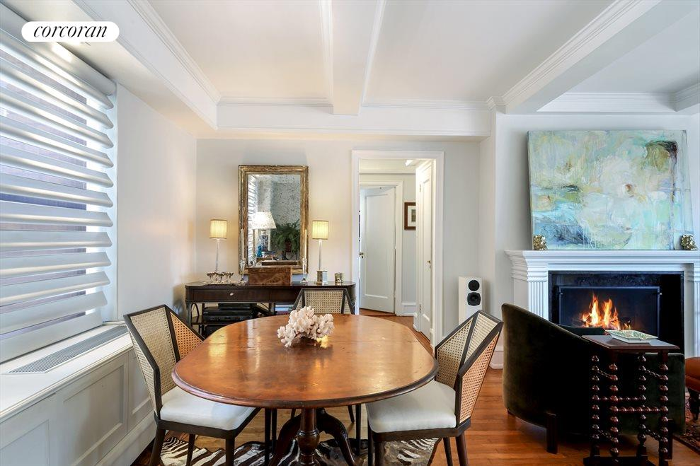New York City Real Estate | View 205 East 78th Street, #18D | Dining Room