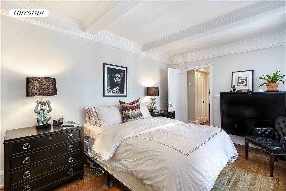 New York City Real Estate | View 205 East 78th Street, #18D | Master Bedroom