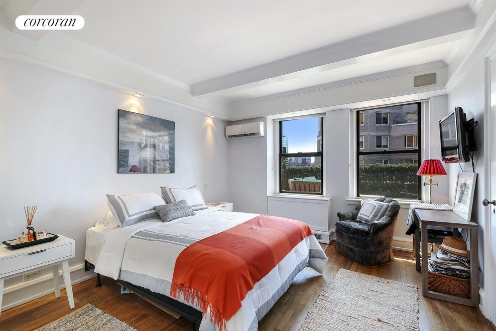 New York City Real Estate | View 205 East 78th Street, #18D | 2nd Bedroom