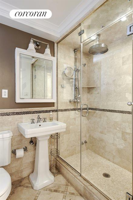 New York City Real Estate | View 205 East 78th Street, #18D | Bathroom