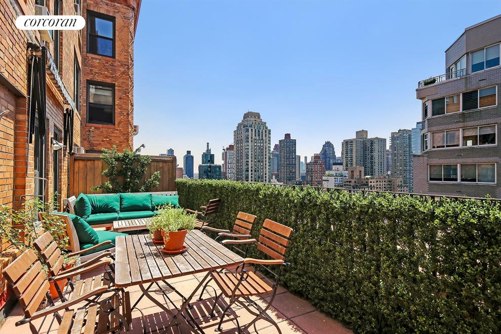 New York City Real Estate | View 205 East 78th Street, #18D | 2 Beds, 2 Baths