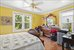 1077 East 42nd Street, Bedroom
