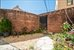 218 West 139th Street, Outdoor Space