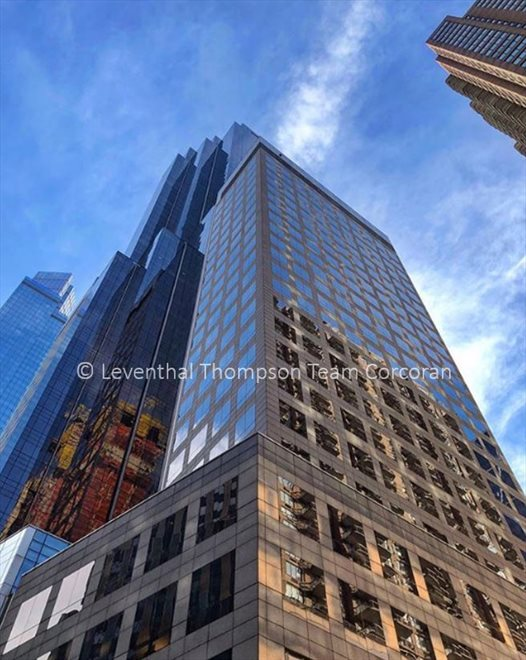 New York City Real Estate | View 230 West 56th Street, #54D | room 7