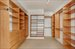 10 West Street, 37G, Master Bedroom Walk in Closet