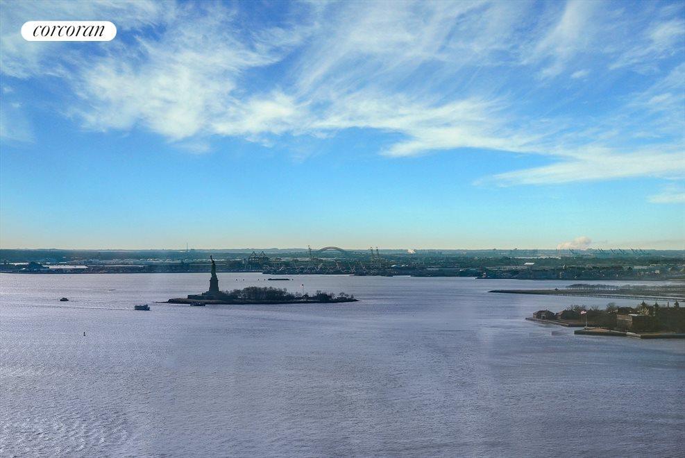 Statue of Liberty Views