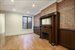 139 West 136th Street, 1, Living Room w/ Decorative Fireplace
