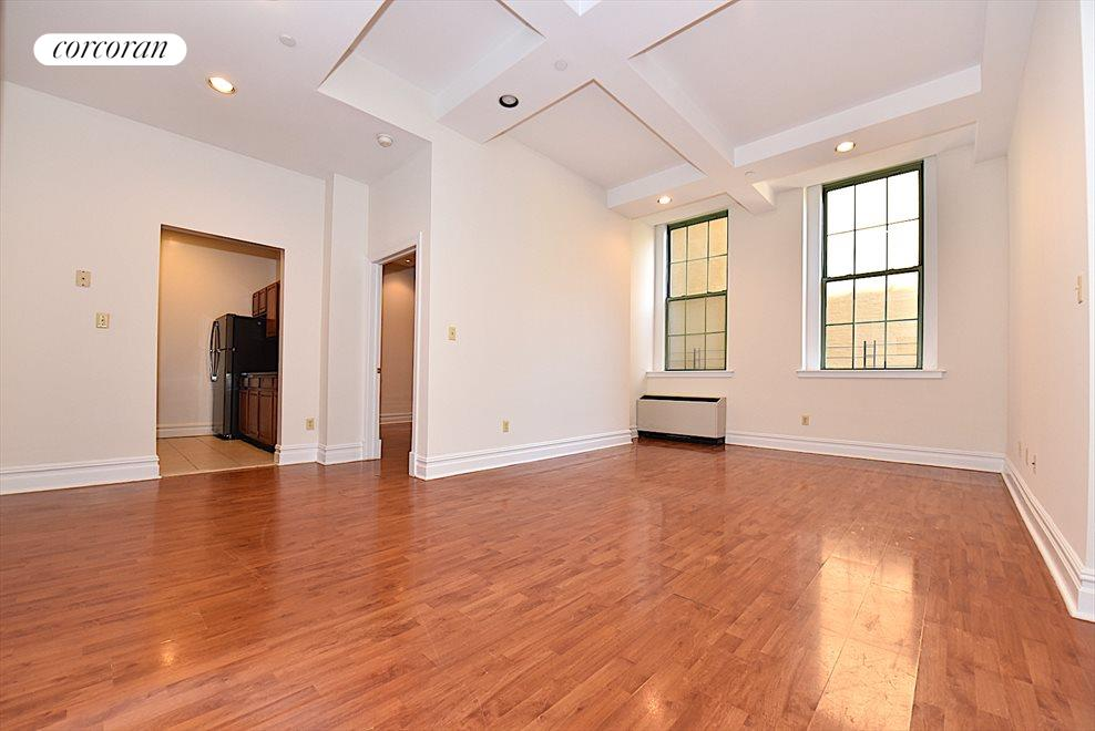 New York City Real Estate | View 45-02 Ditmars Boulevard, #305 | 2 Beds, 2 Baths