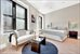 60 East 13th Street, 3E, Bedroom