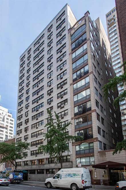 New York City Real Estate | View East 57th Street | 2 Beds, 2 Baths