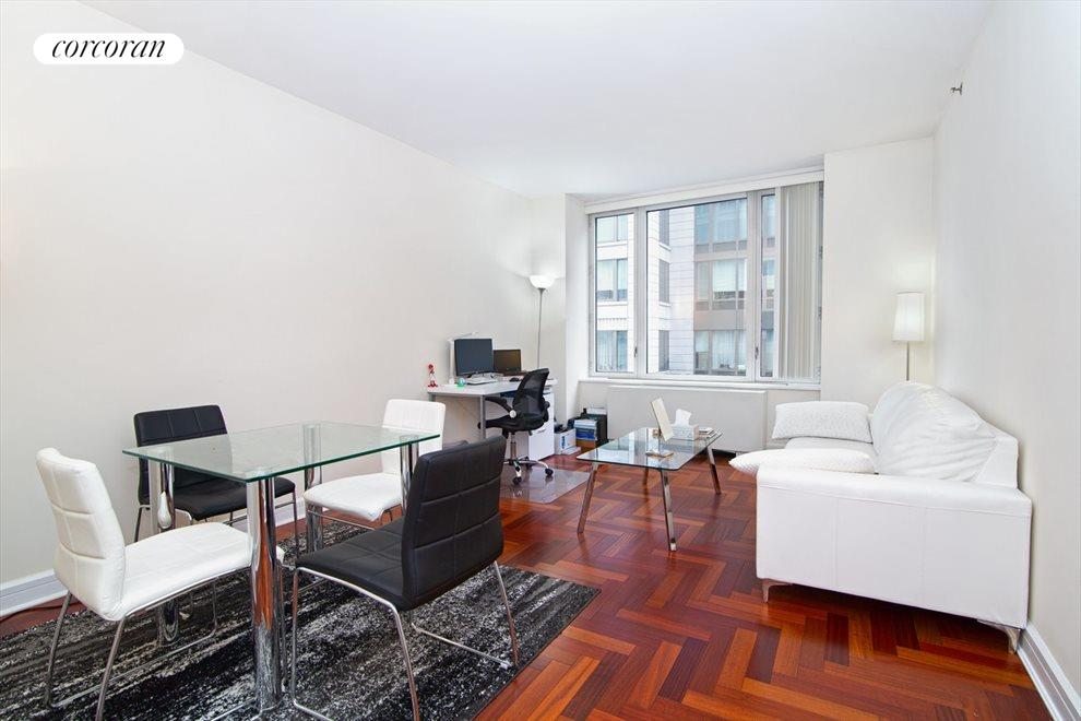 New York City Real Estate | View 220 Riverside Blvd, #8P | room 2