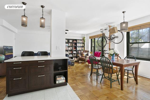355 Clinton Avenue, Apt. 3A, Clinton Hill
