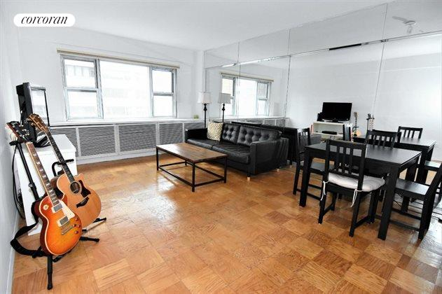 40 Sutton Place, Apt. 4J, Sutton Area