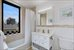 422 East 72nd Street, 31C, 2nd bedroom Bathroom