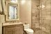 Sag Harbor, Master Bath with Water works fixtures