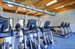 Sag Harbor, Watchcase Pavilion Fitness Center