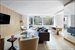 389 East 89th Street, 4C, Residents' Lounge