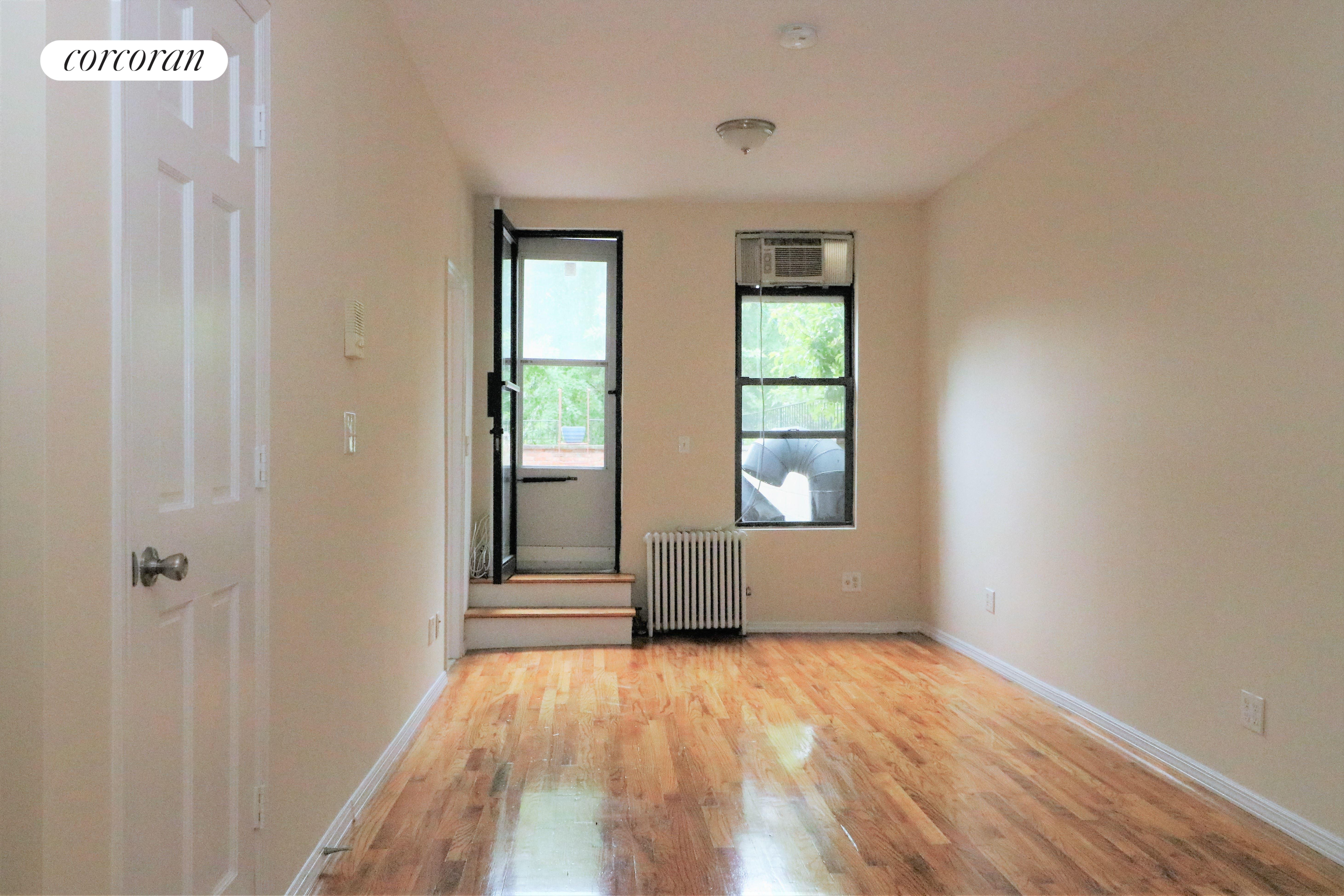 178 Nassau Ave, 2R, Outdoor Space