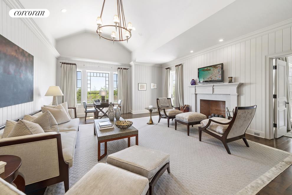 Corcoran 209 Hedges Lane Sagaponack Real Estate South Fork For