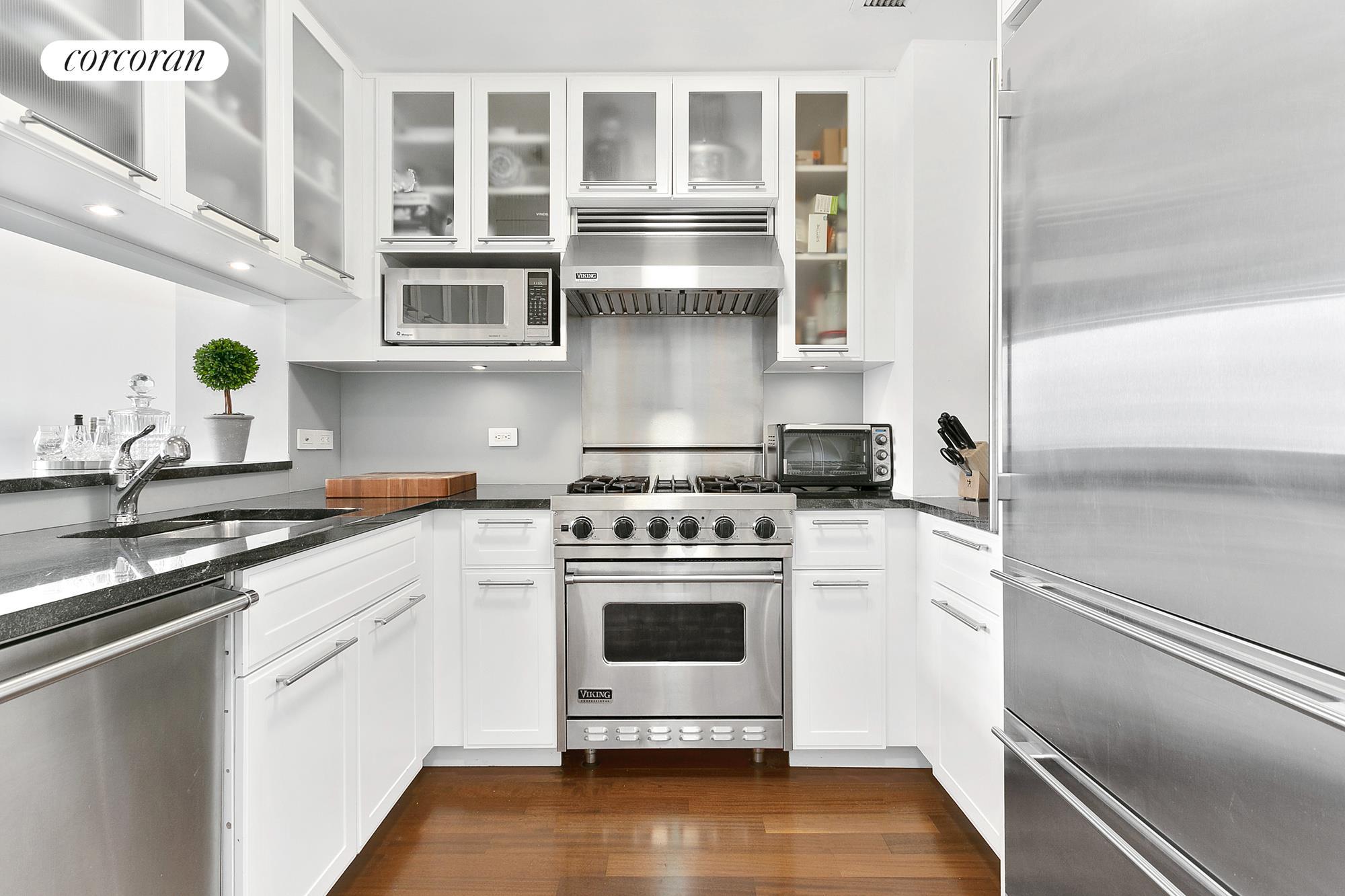 Corcoran, 45 Park Avenue, Apt  1605, Murray Hill Real Estate
