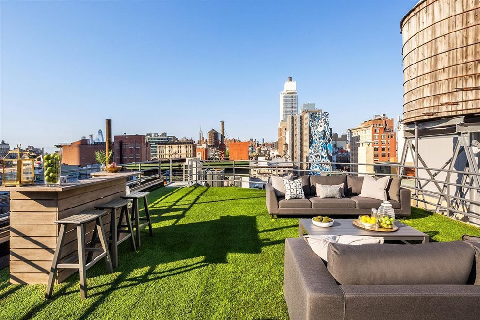 New York City Real Estate | View Walker Street | room 12