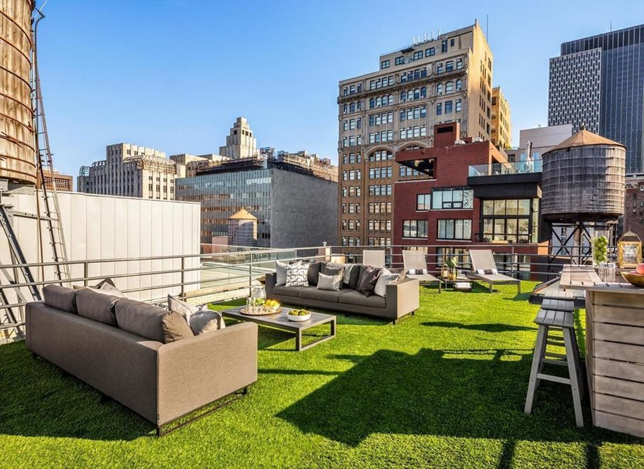 New York City Real Estate | View Walker Street | room 13